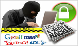 Email Hacking Godalming